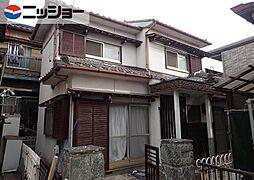 [一戸建] 愛知県名古屋市緑区四本木 の賃貸【/】の外観
