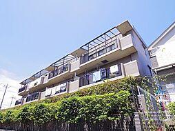 サンフォレ[2階]の外観