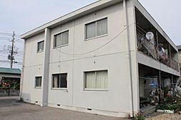 青山荘[2階]の外観
