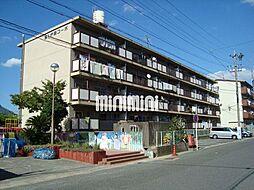 第1伊藤コーポ[2階]の外観