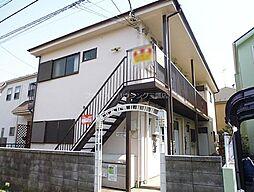 西武国分寺線 恋ヶ窪駅 徒歩8分の賃貸アパート