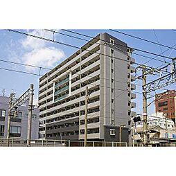 大阪府大阪市淀川区十三本町3丁目の賃貸マンションの外観