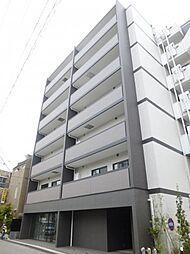メイクスデザイン東向島[5階]の外観