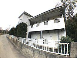 ル・ドルトア大塚[202号室]の外観