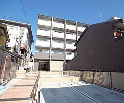 JR山陰本線 円町駅 徒歩10分の賃貸マンション