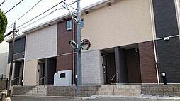 インクリース・コガネ[2階]の外観
