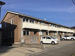 [テラスハウス] 石川県金沢市森山2丁目 の賃貸【石川県 / 金沢市】の外観