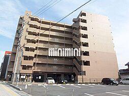 PROUDIA岡崎[6階]の外観