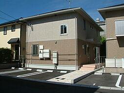[一戸建] 長崎県大村市富の原2丁目 の賃貸【/】の外観