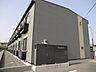 外観,1K,面積27.39m2,賃料4.3万円,,,愛媛県松山市今在家2丁目2-4