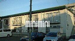 コーポグリーン志水[1階]の外観
