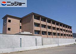 U・TOPIA PLAZA[2階]の外観
