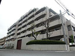 センチュリー浦和[7階]の外観