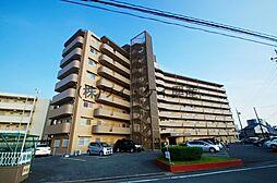 倉敷サンコーポ[311号室]の外観