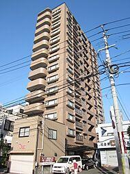 ライオンズマンション日吉町第2[2階]の外観