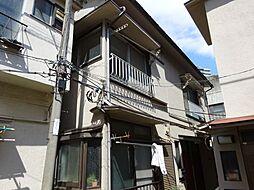 中山邸[2F-A号室]の外観