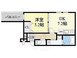 杉本町駅 5.9万円