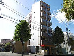 シティガーデン富田[305号室]の外観