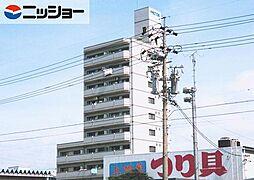 ファクタービル[7階]の外観