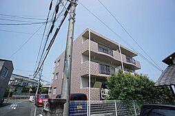 ディアコート東島[2階]の外観