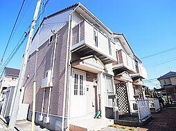 [テラスハウス] 千葉県野田市中野台 の賃貸【/】の外観