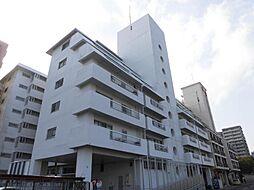 チサンマンション宮崎[66号室]の外観