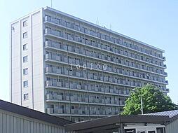 真駒内緑町団地3号棟