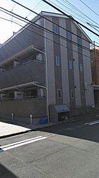 アイルイン川崎大師[2階]の外観