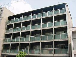 パインフィールド御所[3階]の外観