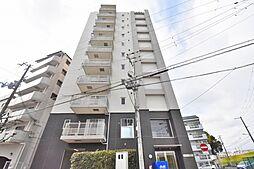 リバープレイス梅田北[11階]の外観