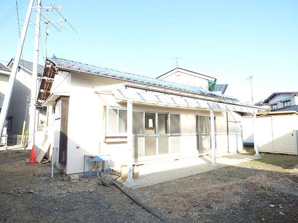ピタットハウス 長野