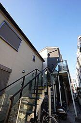 リヴェール武蔵新城[1階]の外観