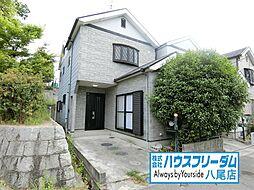 信貴山口駅 1,020万円