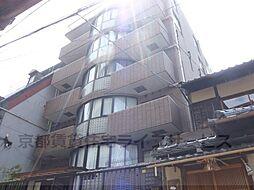 グランフォルム京都祇園203号[6階]の外観