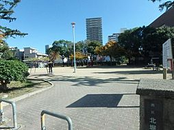 エステムコートディアシティWEST[2階]の外観