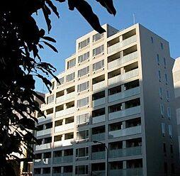 ルフォンプログレ南麻布[3階]の外観