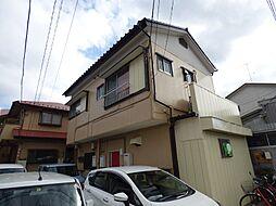 片山コーポ[101号室]の外観