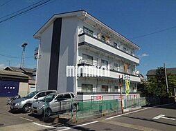 コーポラス戸崎II[3階]の外観