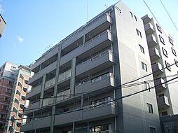 ワールドピース21[8階]の外観