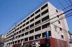 大島ビル[2階]の外観