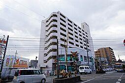 豊津ファミリー[5階]の外観