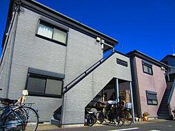 都営新宿線 篠崎駅 徒歩12分の賃貸アパート