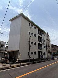 コーポヨジマ[2階]の外観