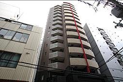 S-RESIDENCE Hommachi Marks[0608号室]の外観
