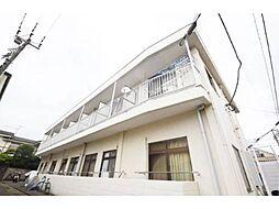 秋山菅マンション[2階]の外観