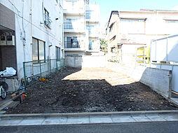 新宿区早稲田鶴巻町土地