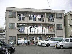 メゾンあづま[3階]の外観
