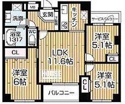 大阪市中央区北新町