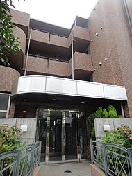 ポン・ルテェール[4階]の外観