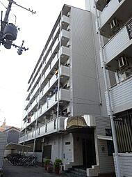 ドリームハイツ[5階]の外観